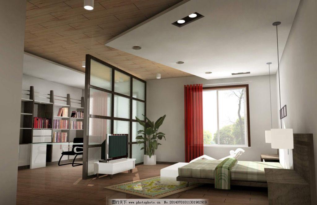 室内装修隔断-阳台隔断门装修效果图/隔断墙样式/花格隔断装修效果图