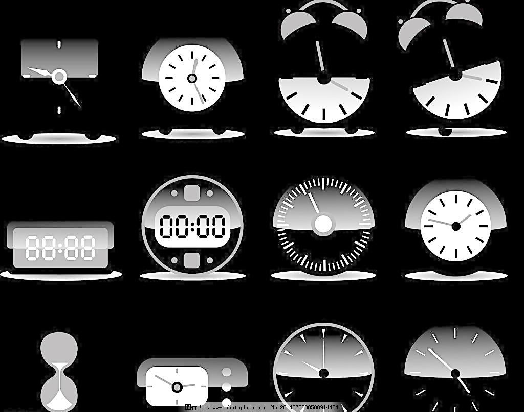 钟表科技小制作
