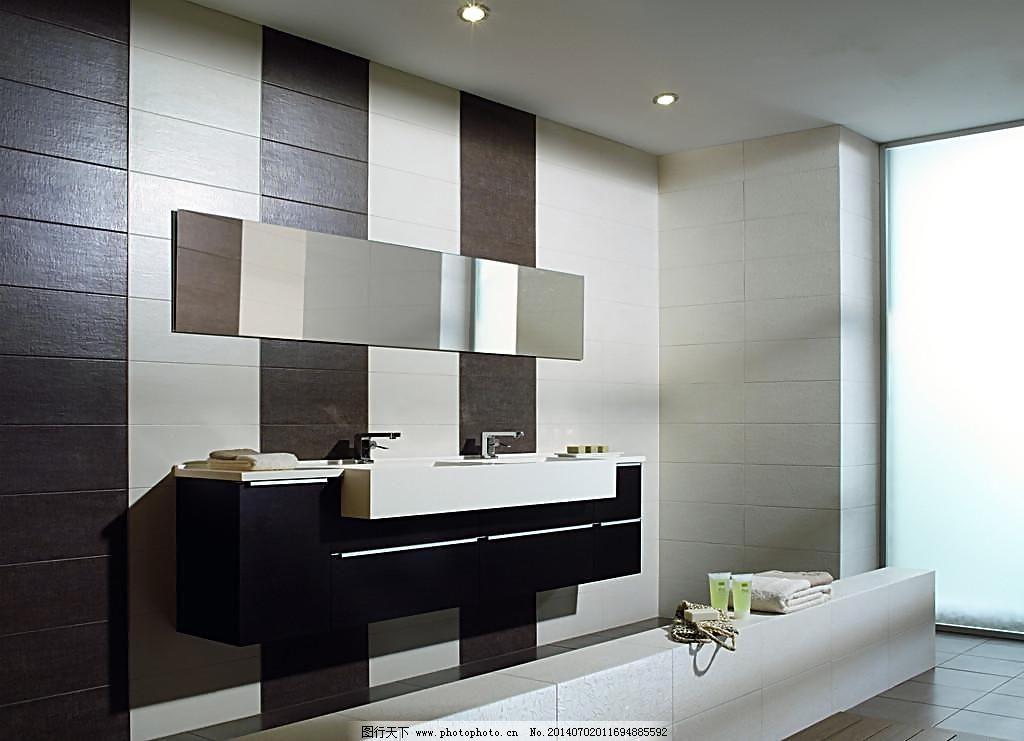 风格 花洒 浴室卫生间瓷砖铺贴样板间铺砖 建筑 室内 样板间 欧式 新