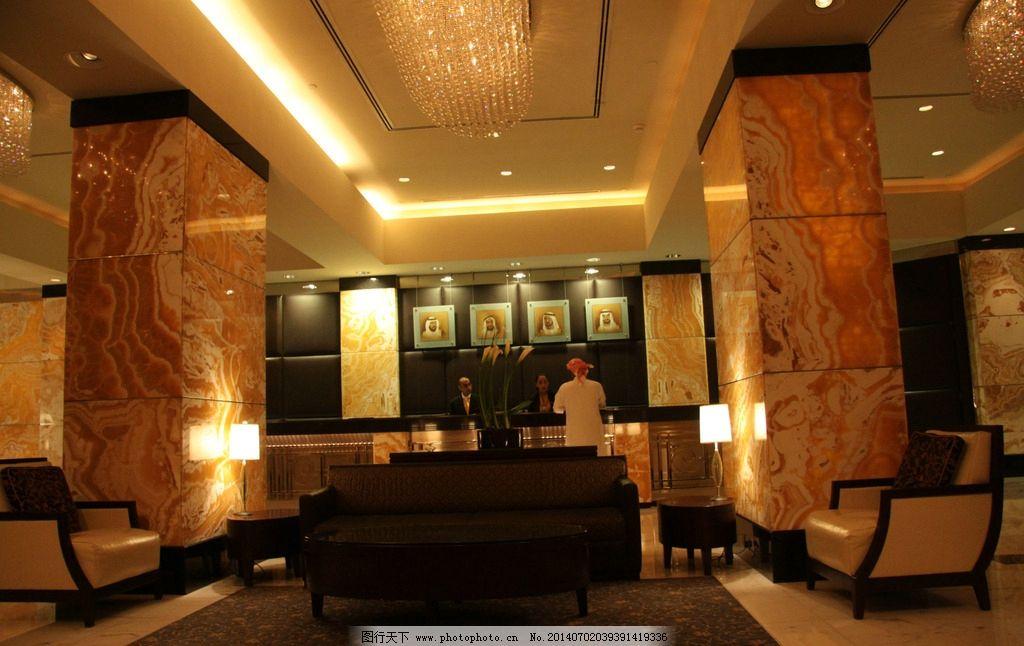 欧式大厅图片_室内摄影