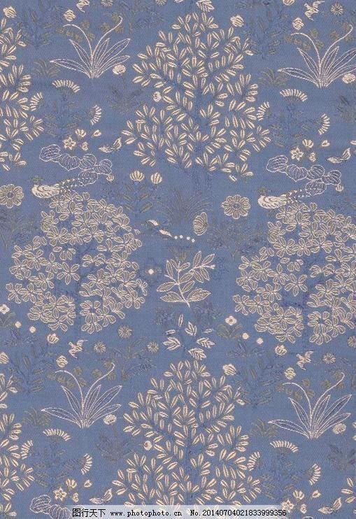 欧式古典布纹 沙发布纹贴图 田园布纹 布纹 国外精美 3d模型素材 材质