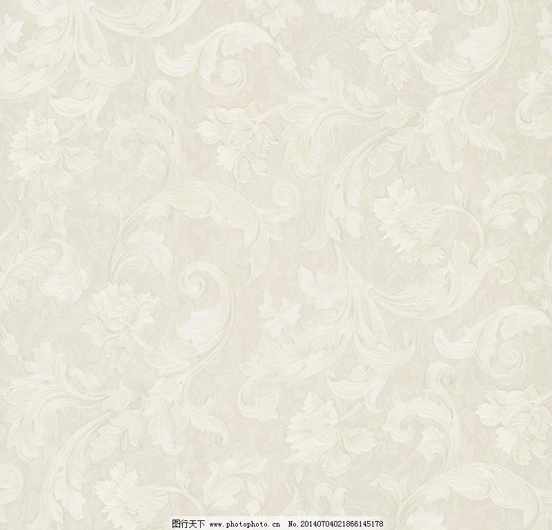 11106_壁纸_欧式中纹 花纹贴图 浅色贴图 深色贴图 中式贴图