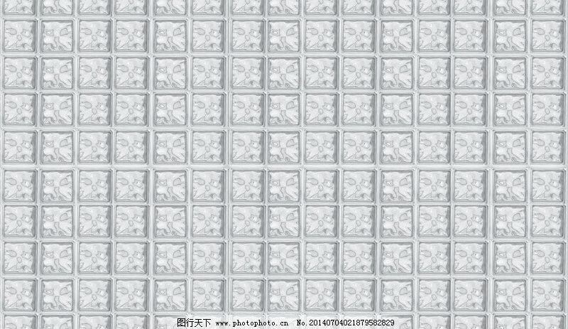 3d玻璃材质贴图_152_玻璃贴图_玻璃砖_材质贴图_3d设计_图行天下图库