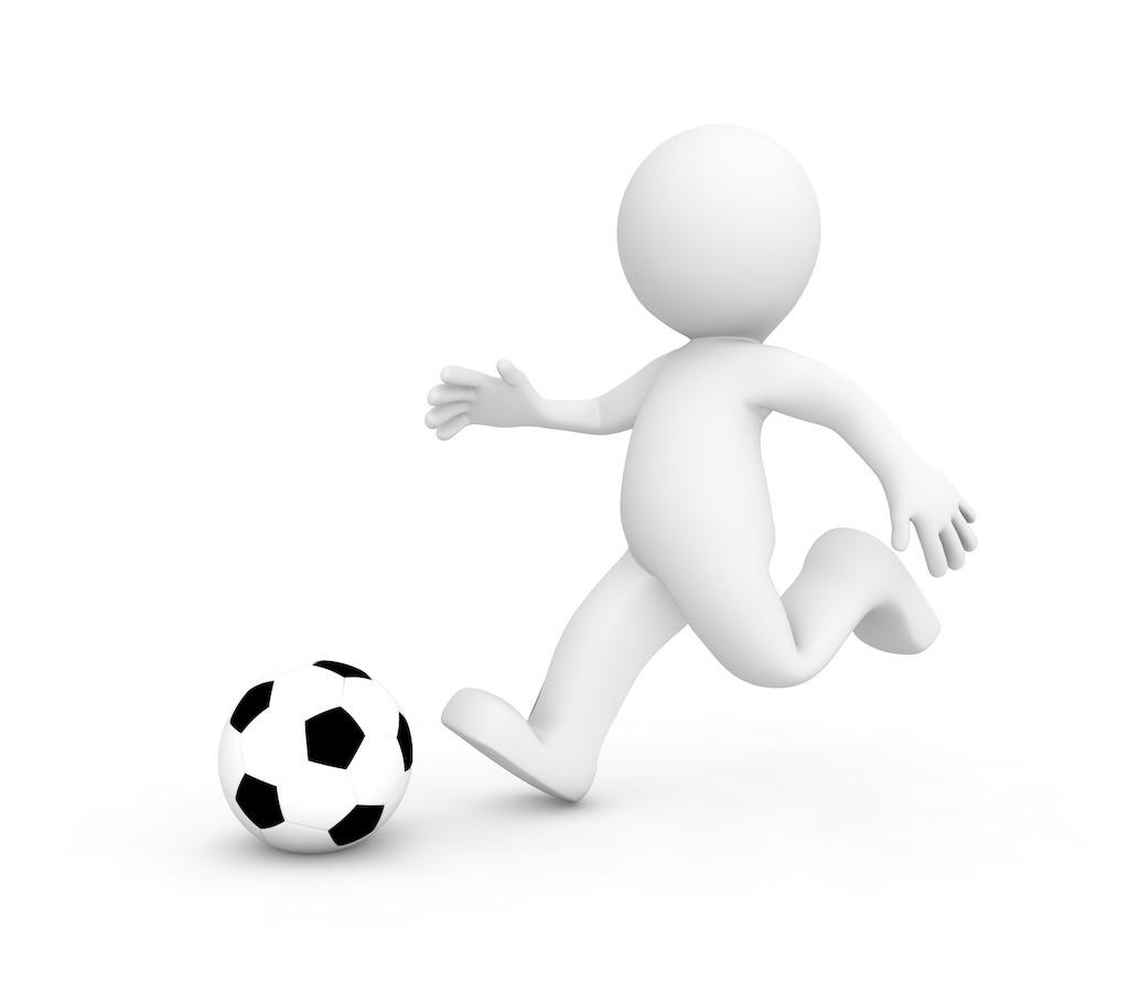 3d足球球员追球 图片素材 风景|生活|旅游|餐饮图片