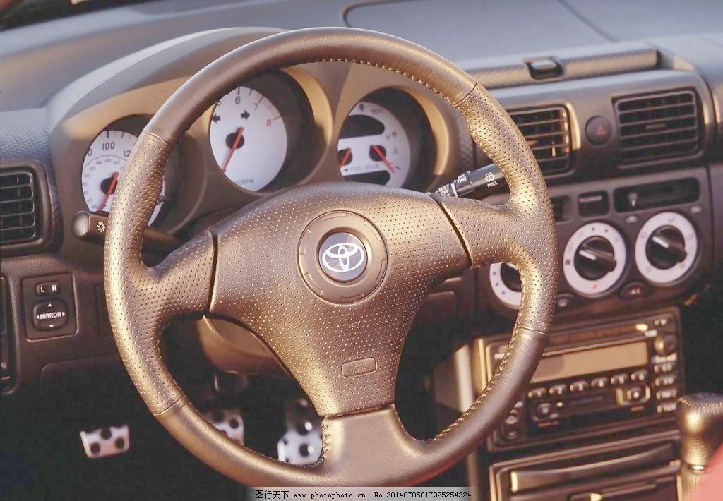 汽车内饰 摄影 现代科技 仪表盘 坐垫 汽车内饰 座椅 方向盘 驾驶室