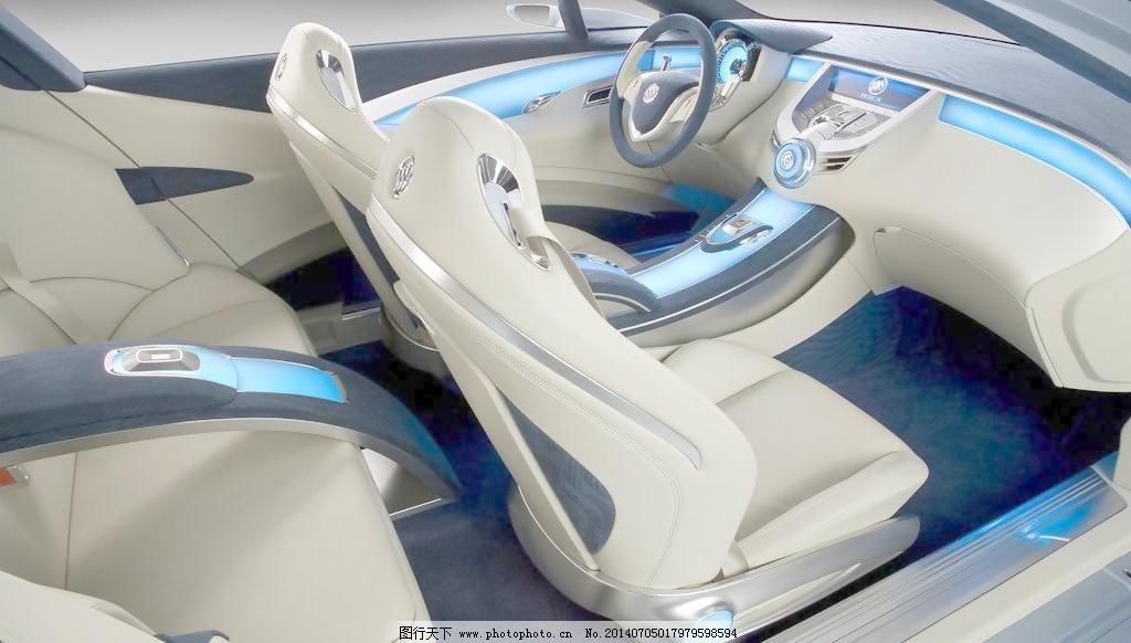 汽车内饰 导航仪 方向盘 交通工具 摄影 现代科技 仪表盘 坐垫