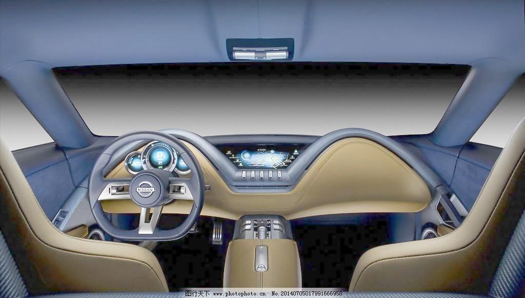 摄影 现代科技 仪表盘 坐垫 座椅 汽车内饰 座椅 方向盘 驾驶室 仪表