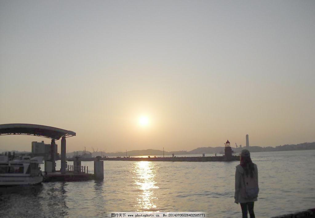 珠海九州岛图片