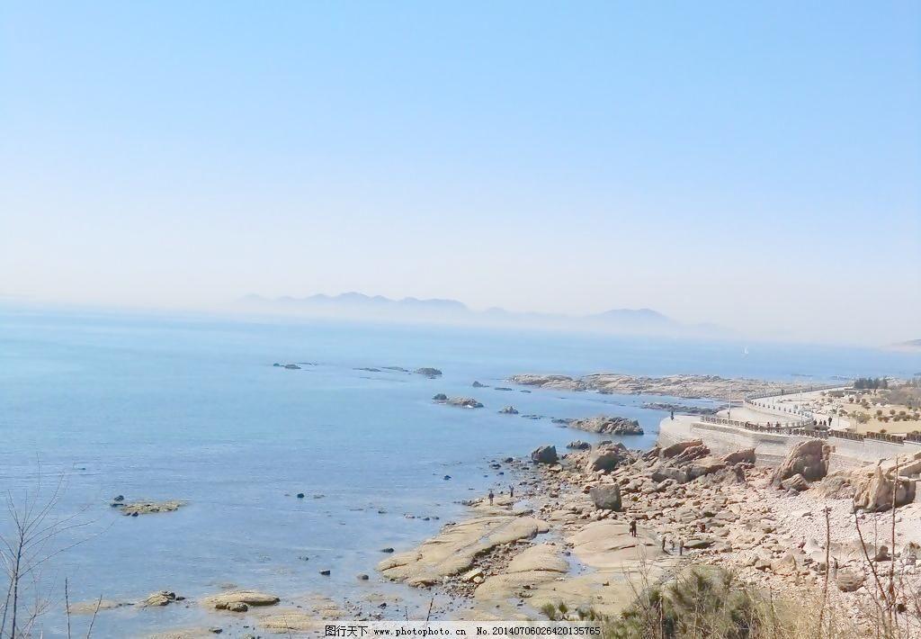 青岛 海景图片