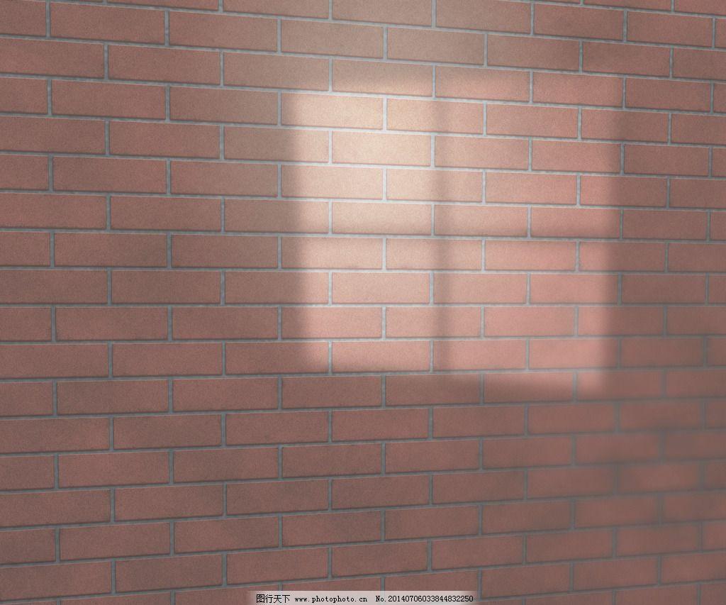 窗户光砖的纹理工作室背景 窗户光砖的纹理工作室背景免费下载 图片素材