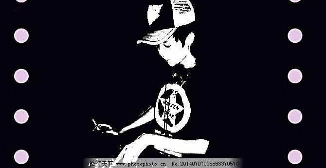 韩国卡通帅哥闪图图片图片