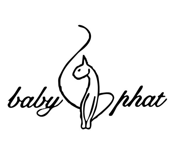 欣赏/baby_phat logo设计欣赏baby_phat服装品牌标志下载标志设计...