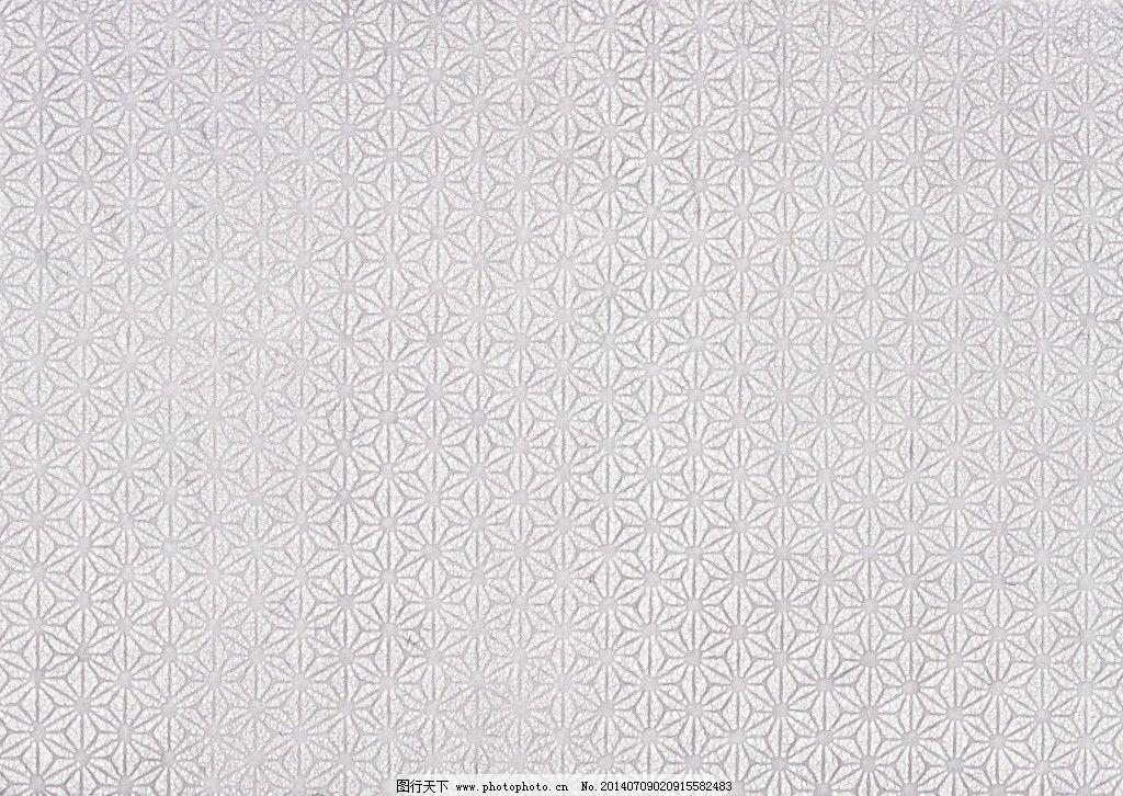灰色壁布效果图