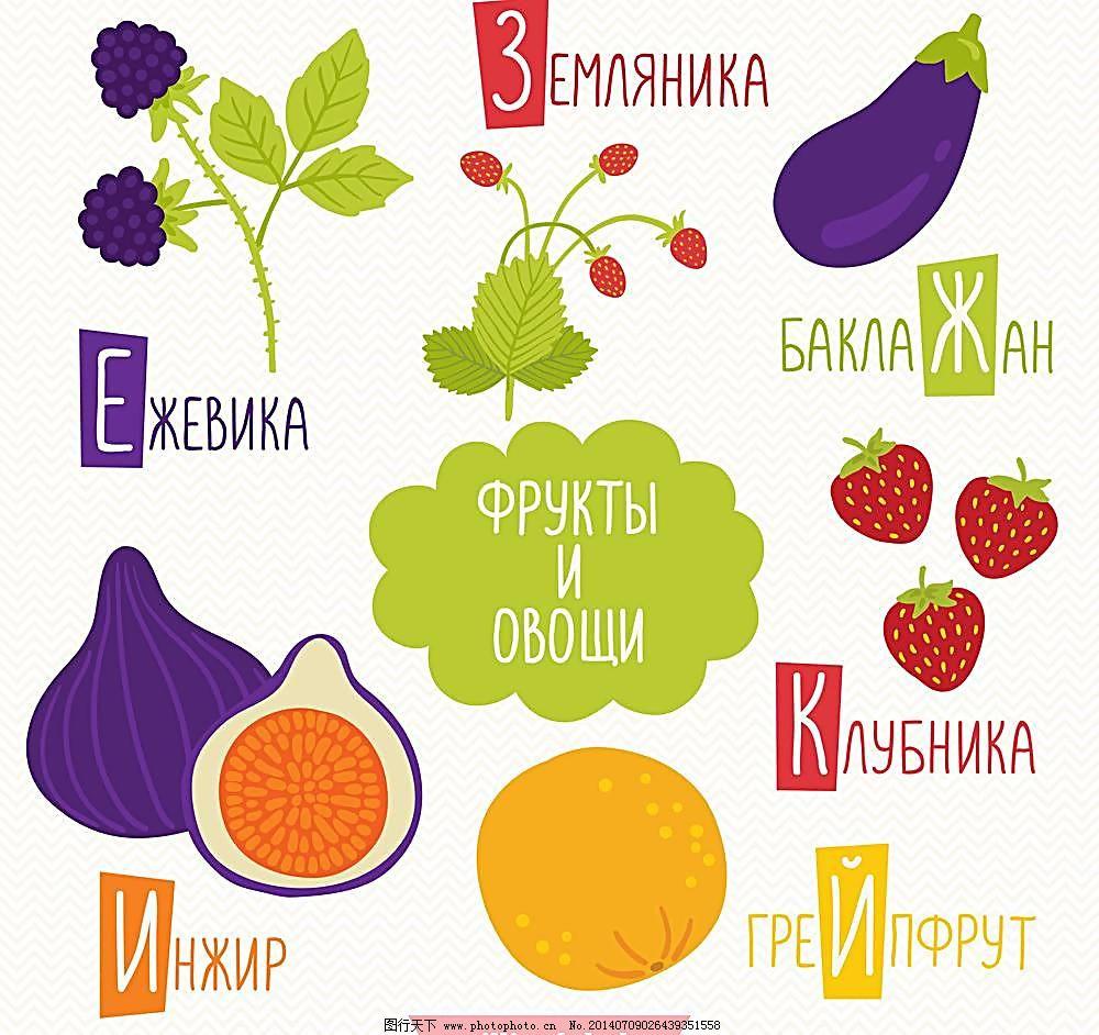 手绘水果图片_生活旅游