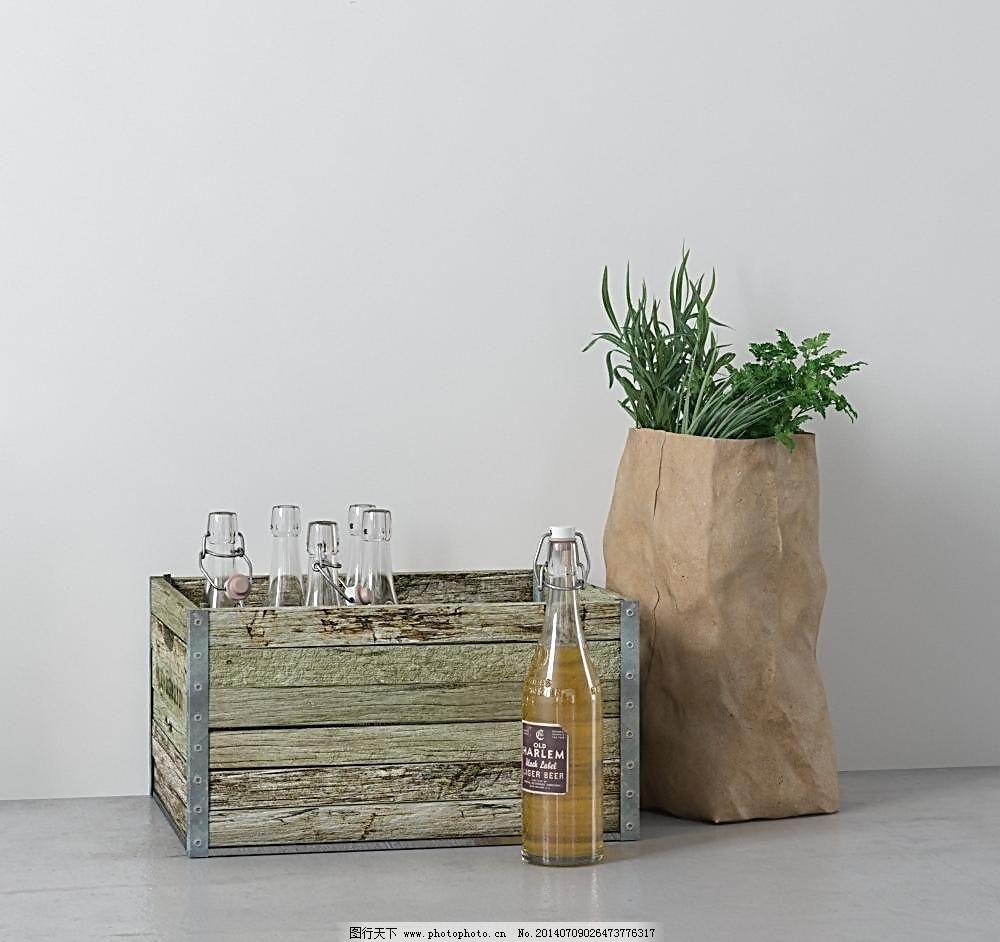 植物 蔬菜 料酒