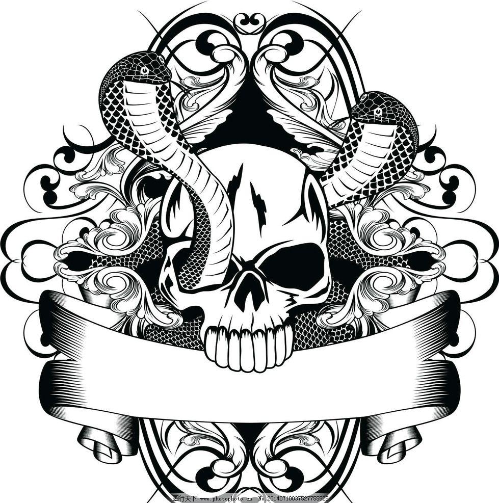 t恤花纹纹身图案图片_电脑网络_生活百科_图行天下图库