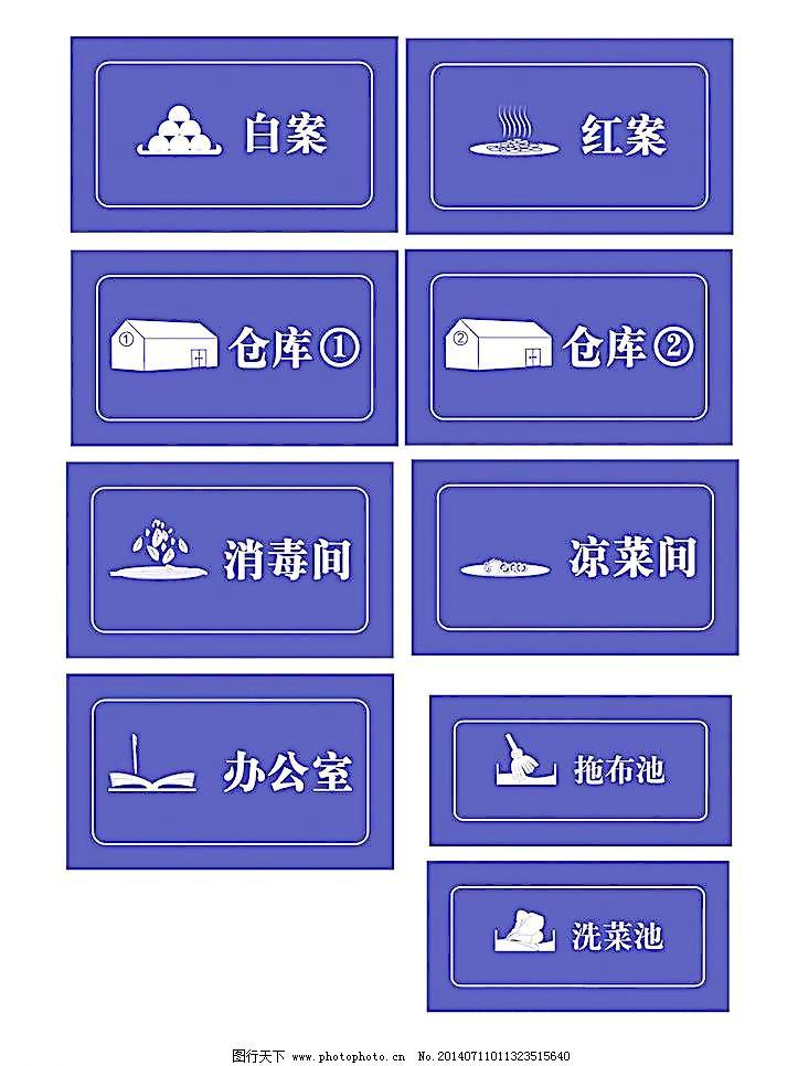 洗菜池标示 公共标识标志 标识标志图标 矢量 ai 家居装饰素材 室内