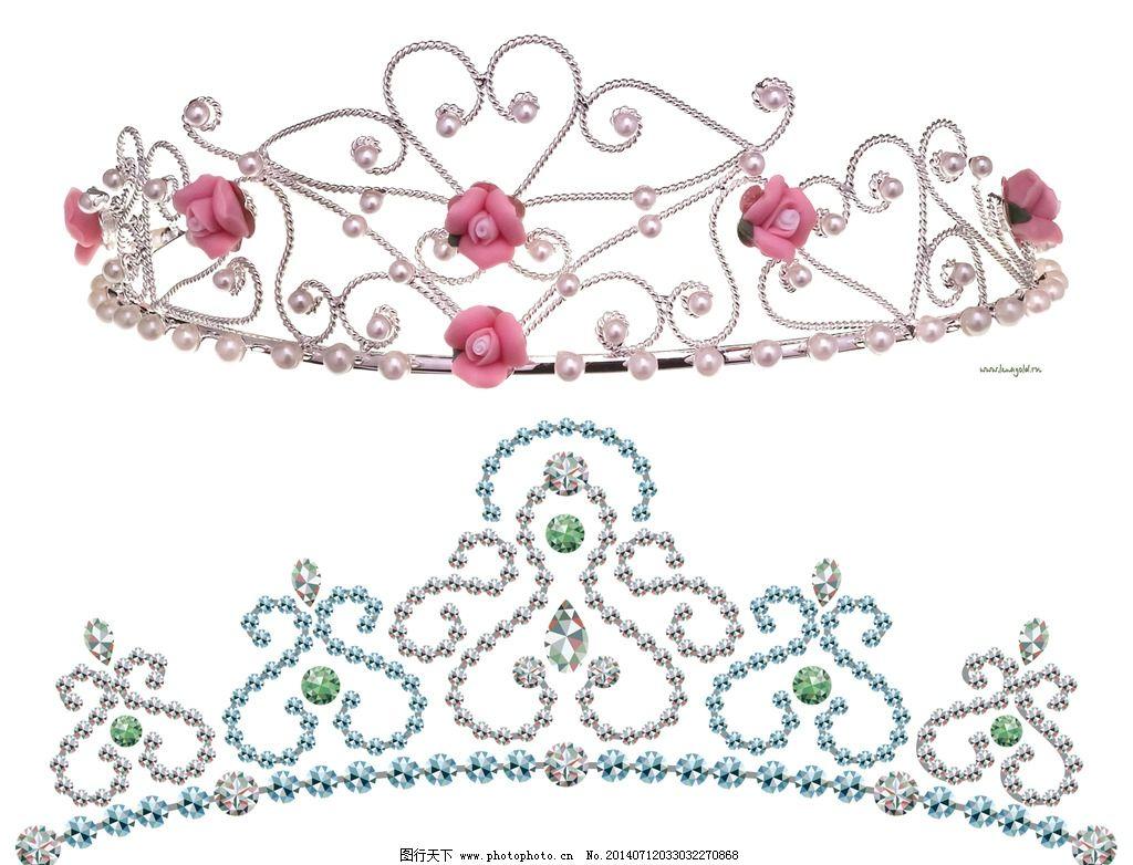 皇冠设计图 手绘