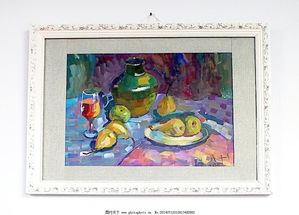 美术展览水彩画作品图片图片