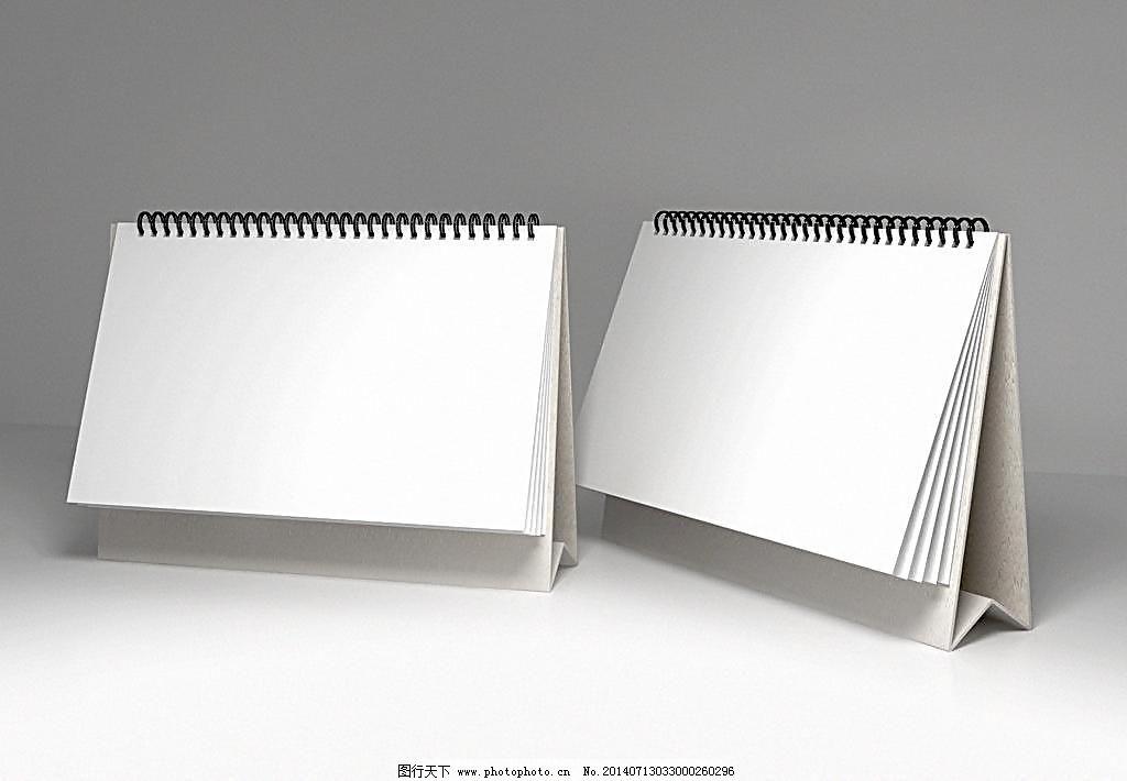 空白台历图片免费下载 72dpi jpg 高清 空白 空白台历 模板 摄影 生活
