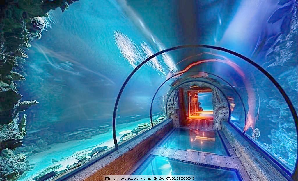 温州1956创意园海洋馆