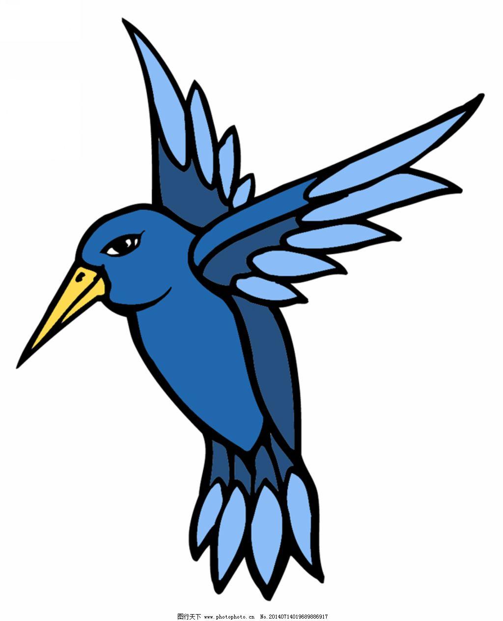 小鸟纹身免费下载 小鸟纹身 纹身设计图案素材 小鸟彩色纹身 国外纹身