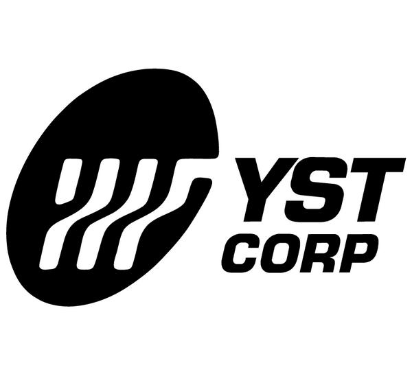 yst corp logo设计欣赏 国外知名公司标志范例 - yst