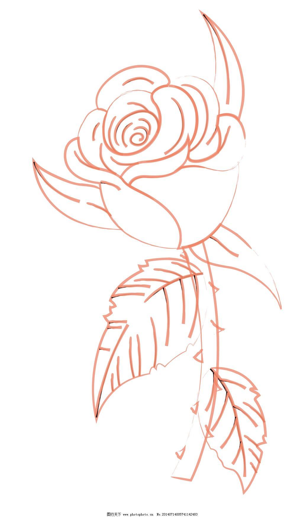 简笔画 设计 矢量 矢量图 手绘 素材 线稿 1024_1743 竖版 竖屏图片