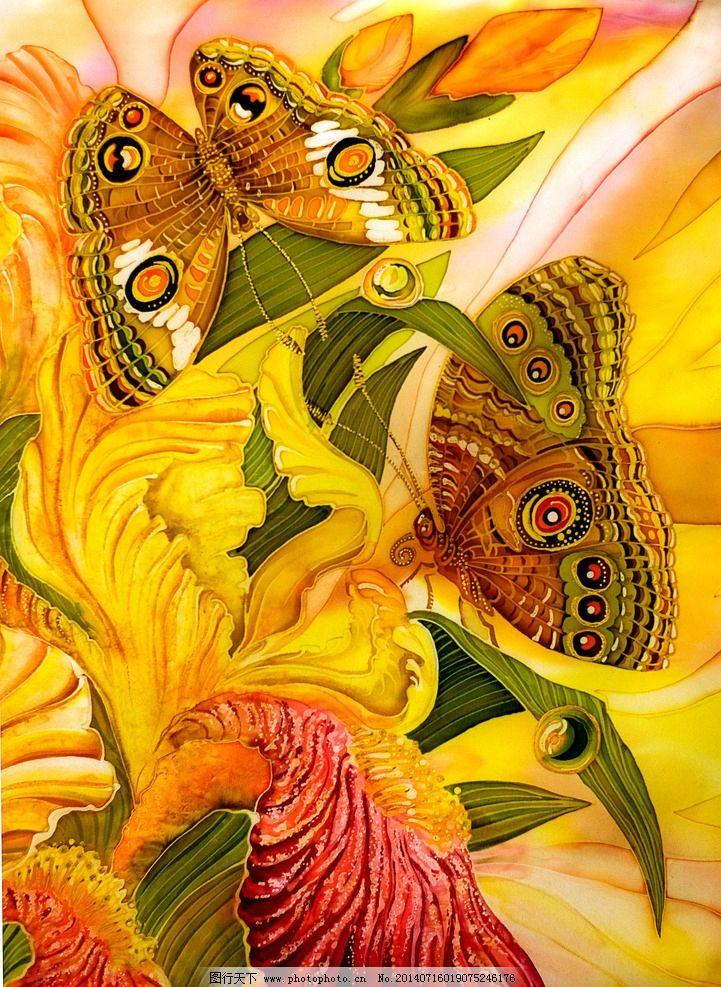 两只蝴蝶图片图片