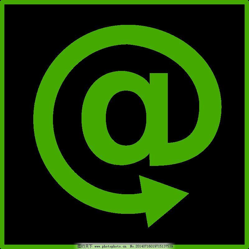 生态绿色网站图标图片