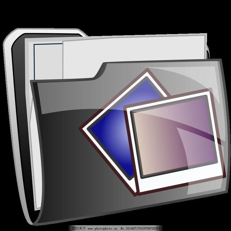 图片文件夹免费下载 gui 接口 设计 填充 图标      文件夹      文件