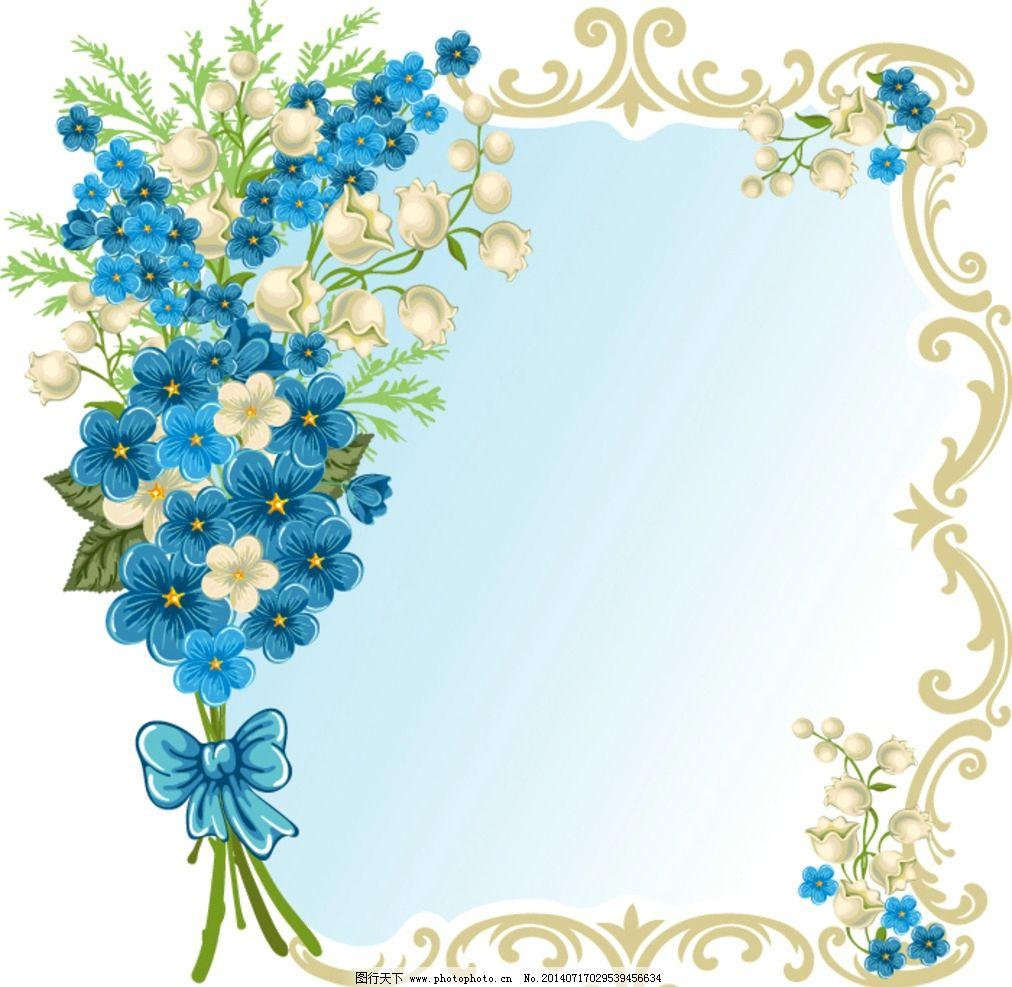 婚礼邀请卡 婚礼 婚庆 封面设计 手绘花卉 手绘 贺卡节日庆祝 文化