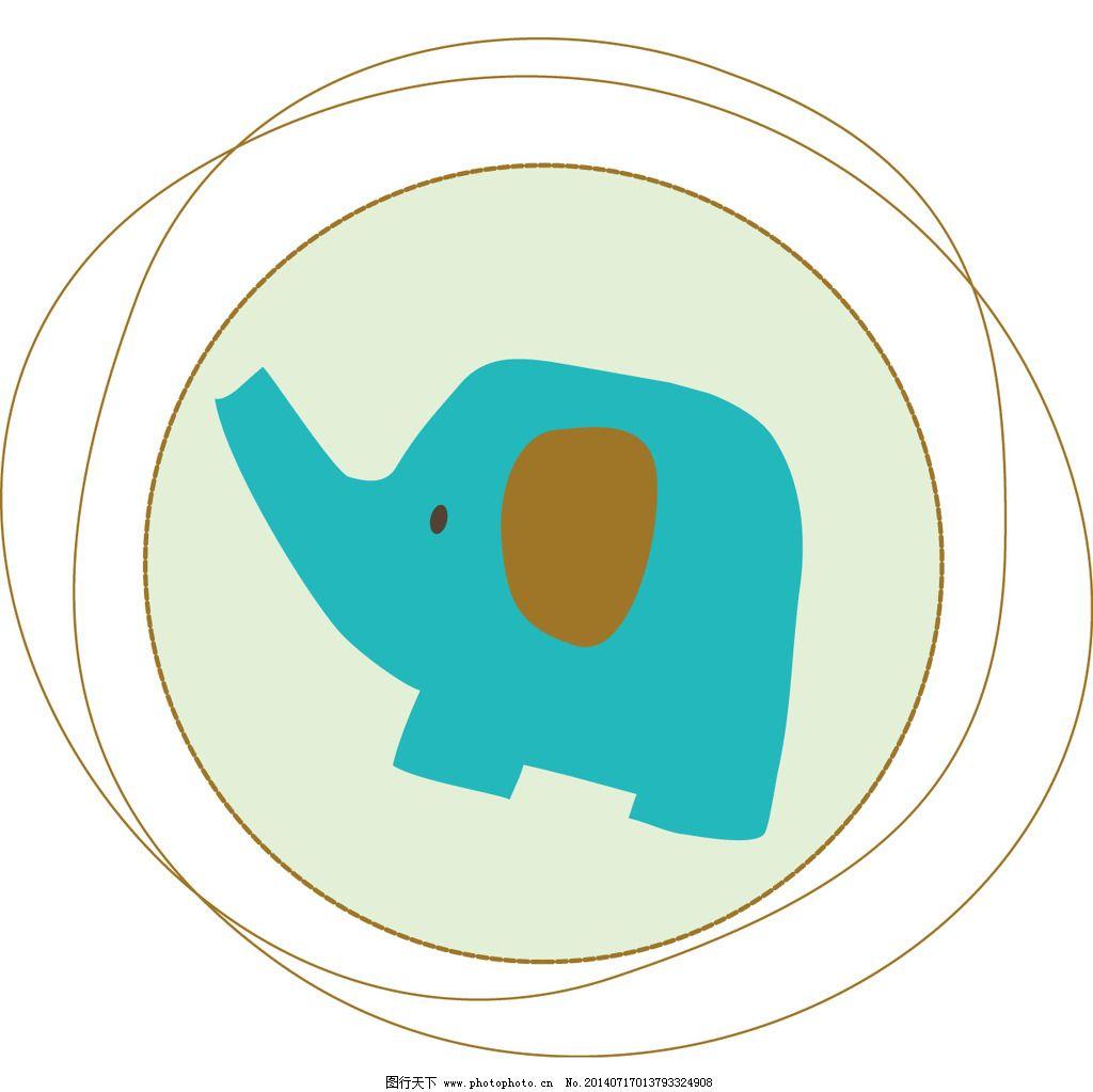 logo是动物的服装品牌