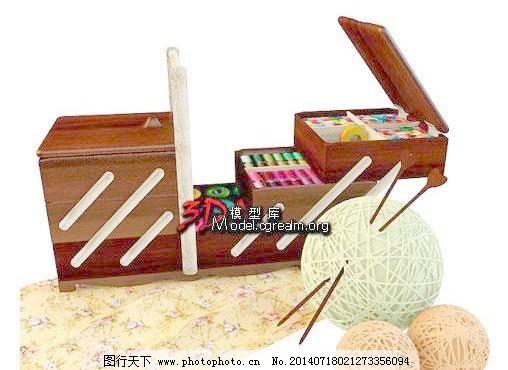 毛线 针线/小装饰品 针线活儿毛线decorative 037