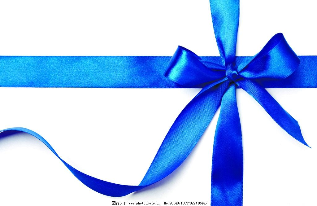 多彩蝴蝶结 彩带 丝带 彩带包装 礼物包装 礼品包装领结 蝴蝶结 生活