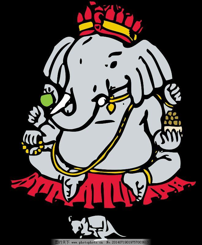 大象和老鼠免费下载 大象 动物 卡通 鼠标 动物 卡通 大象 external
