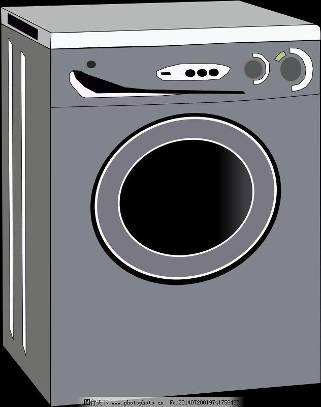 洗衣机tny276pn电路图