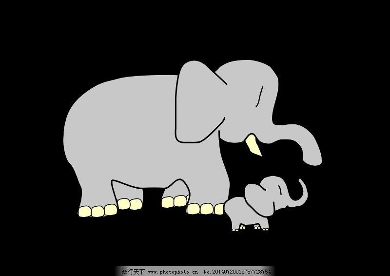 小象免费下载 宝贝 哺乳动物 大象 动物 动物 宝贝 大象 哺乳动物