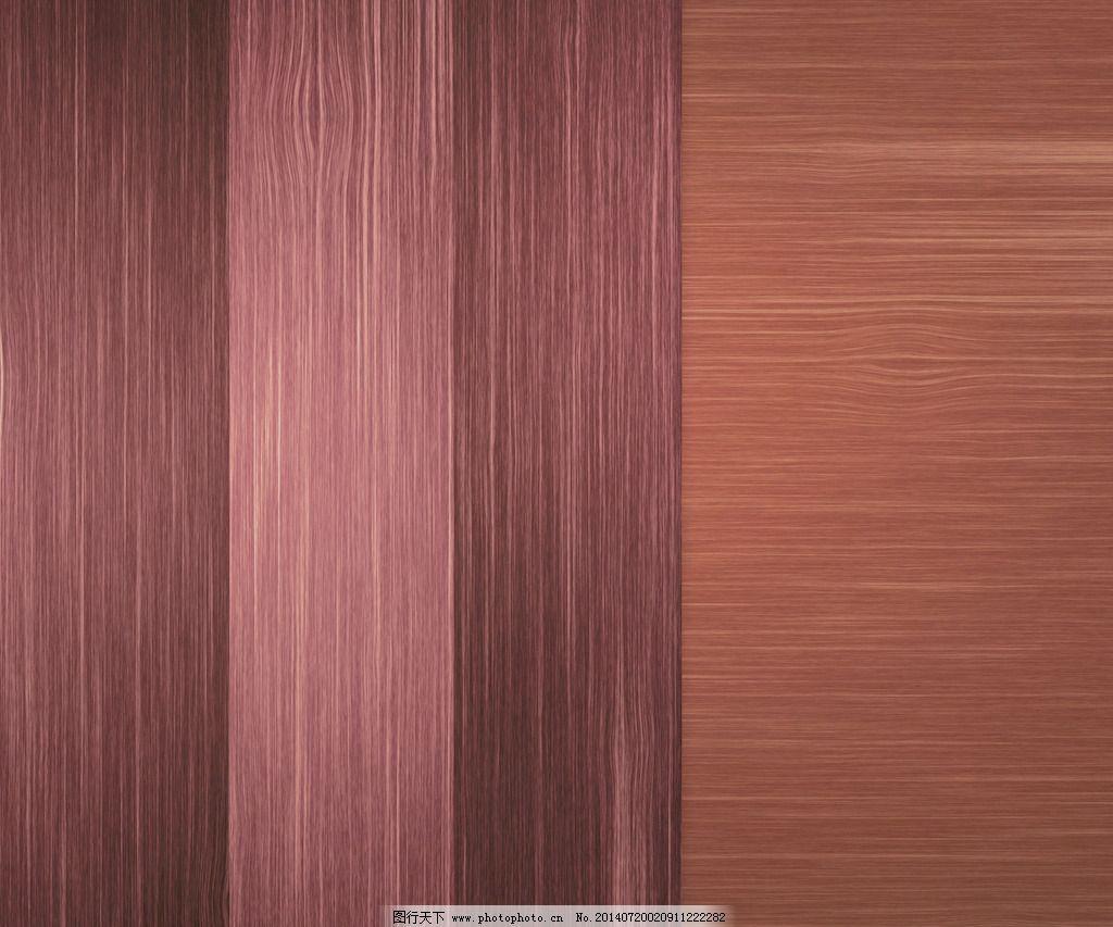 樱桃木的纹理背景