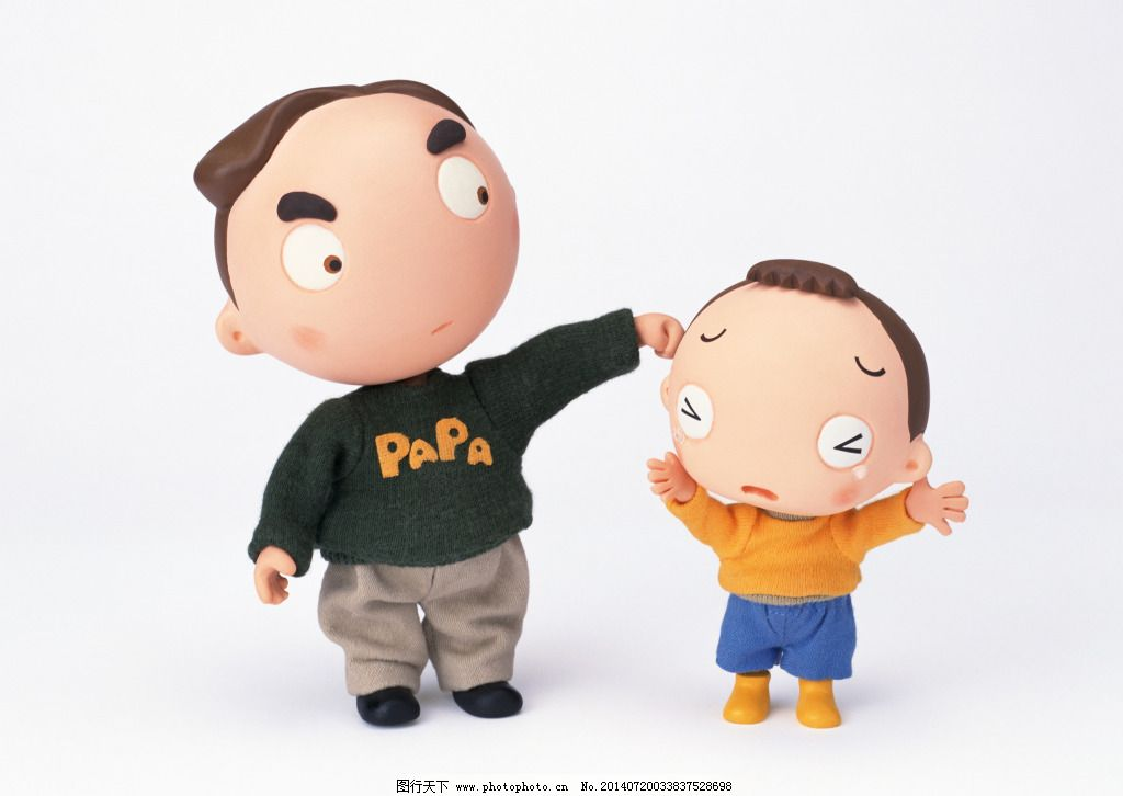 儿童图片 卡通人物 扭耳朵图片 扭耳朵手工图片 儿童图片 卡通人物 扭