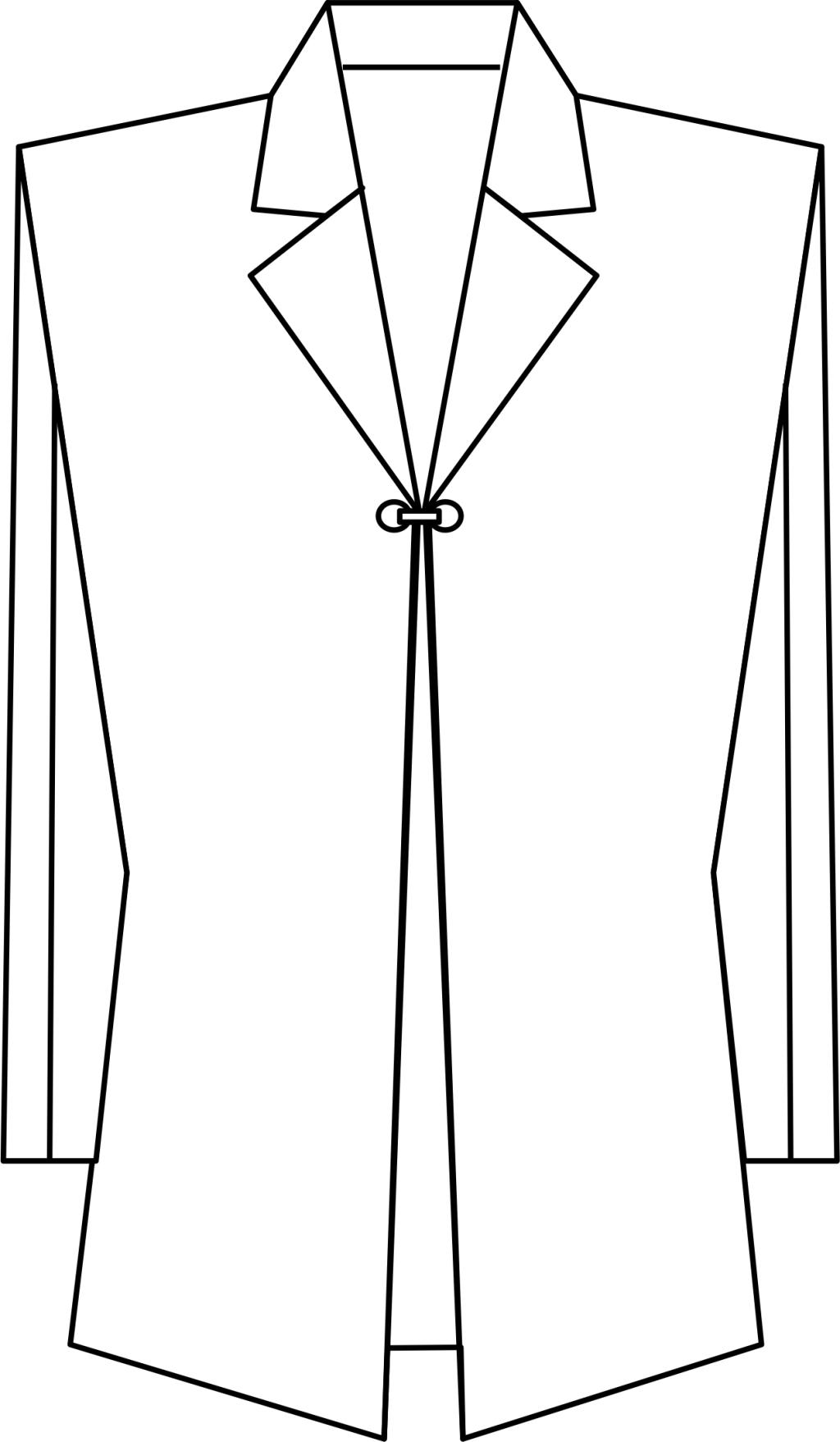 上衣 对襟女上衣款式图