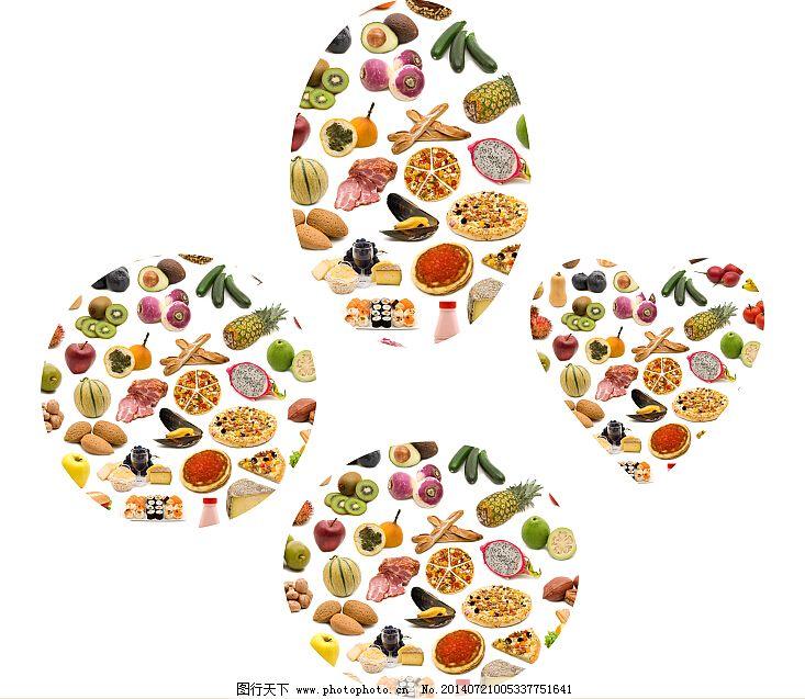 食物素材 食物素材免费下载 饮食 矢量图 广告设计