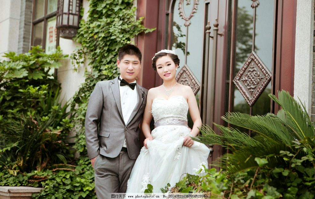 婚纱照 艺术照 婚纱摄影 人物摄影 美女 帅哥 影楼摄影 外景婚纱