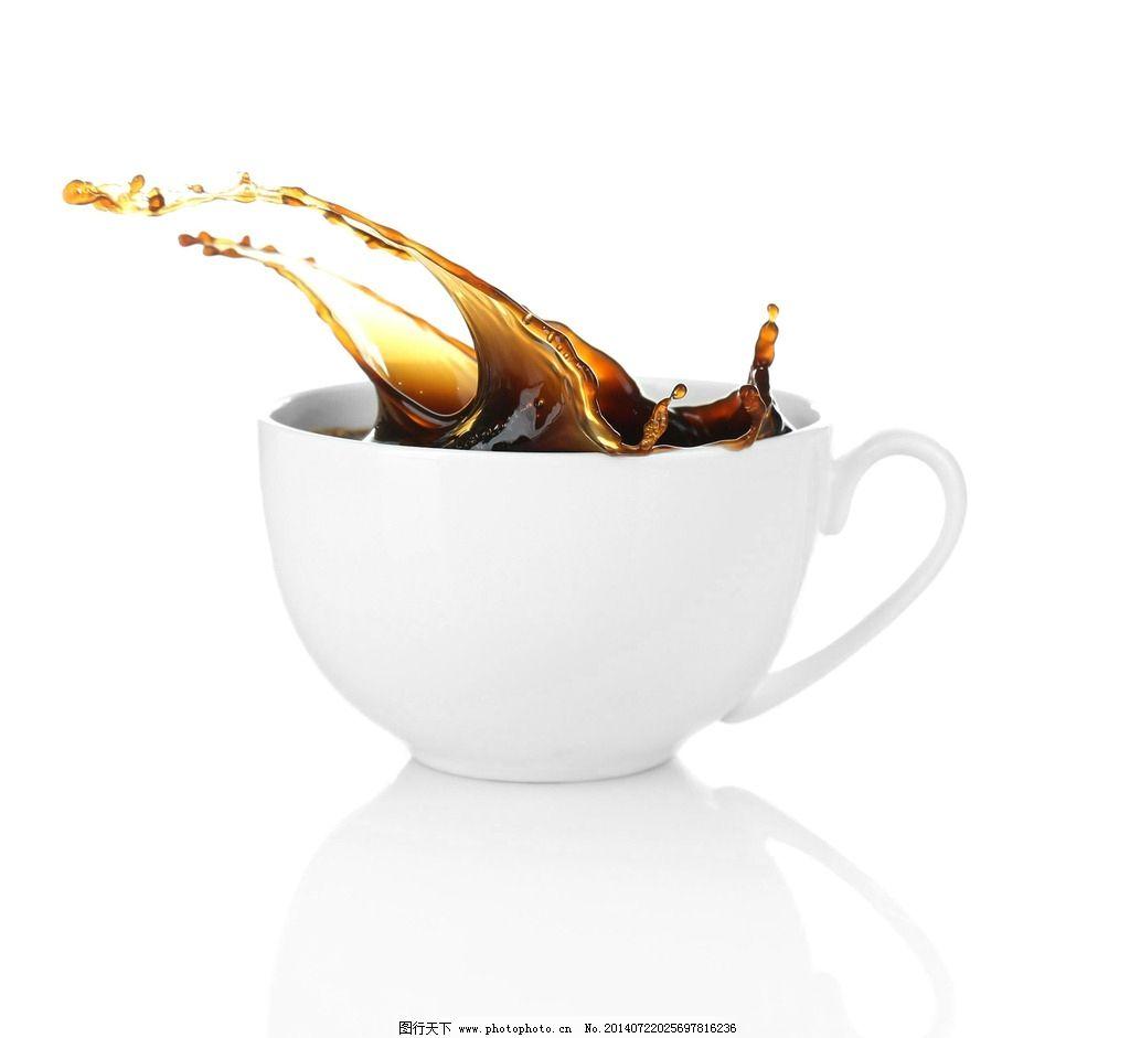 创意咖啡 咖啡 咖啡杯 喝咖啡 咖啡馆 咖啡店 美味咖啡 饮料 餐饮美食图片