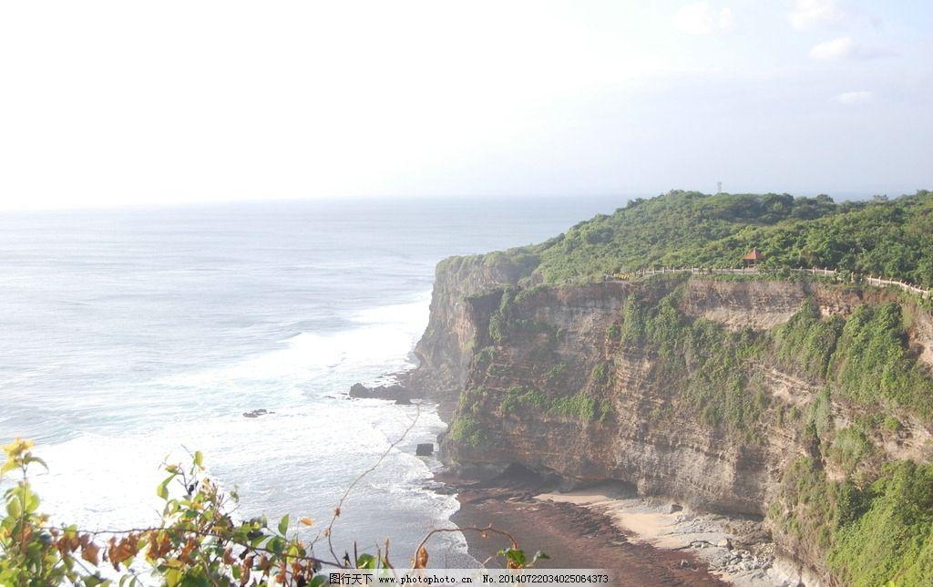 巴厘岛旅游 风景图片