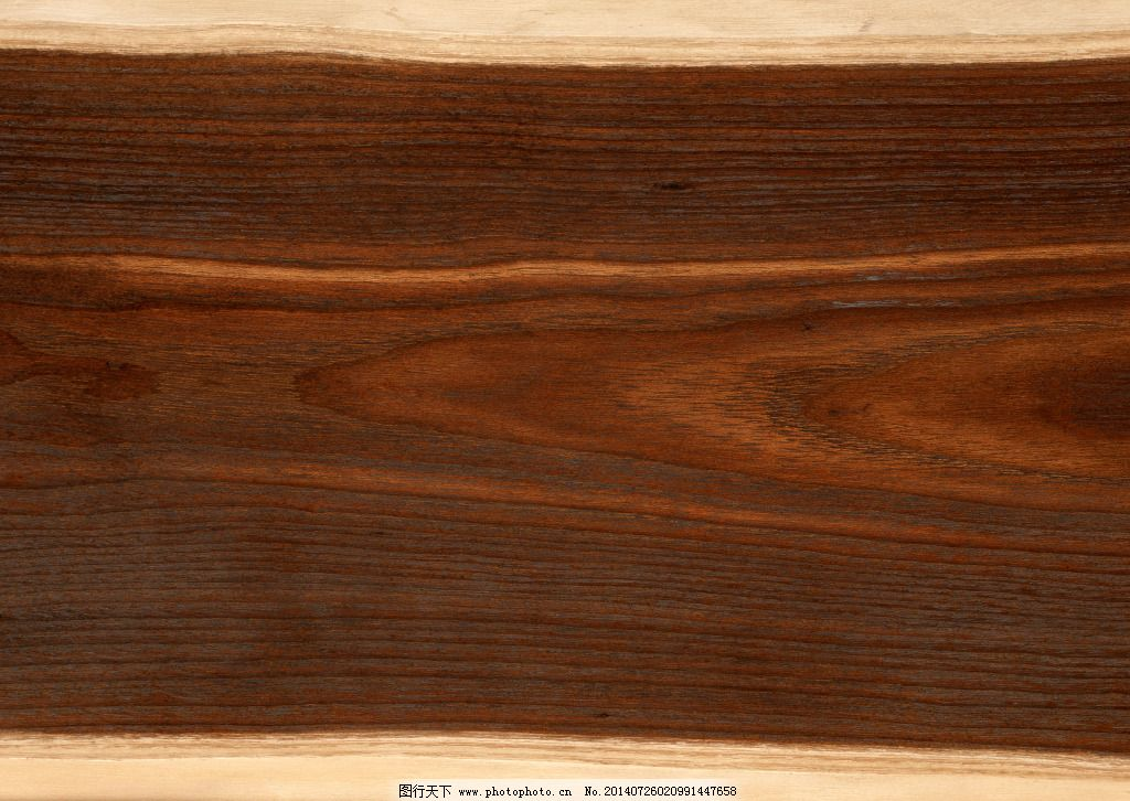 咖啡色木纹背景