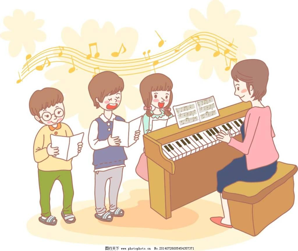 福州 唱歌 儿童/学唱歌的孩子