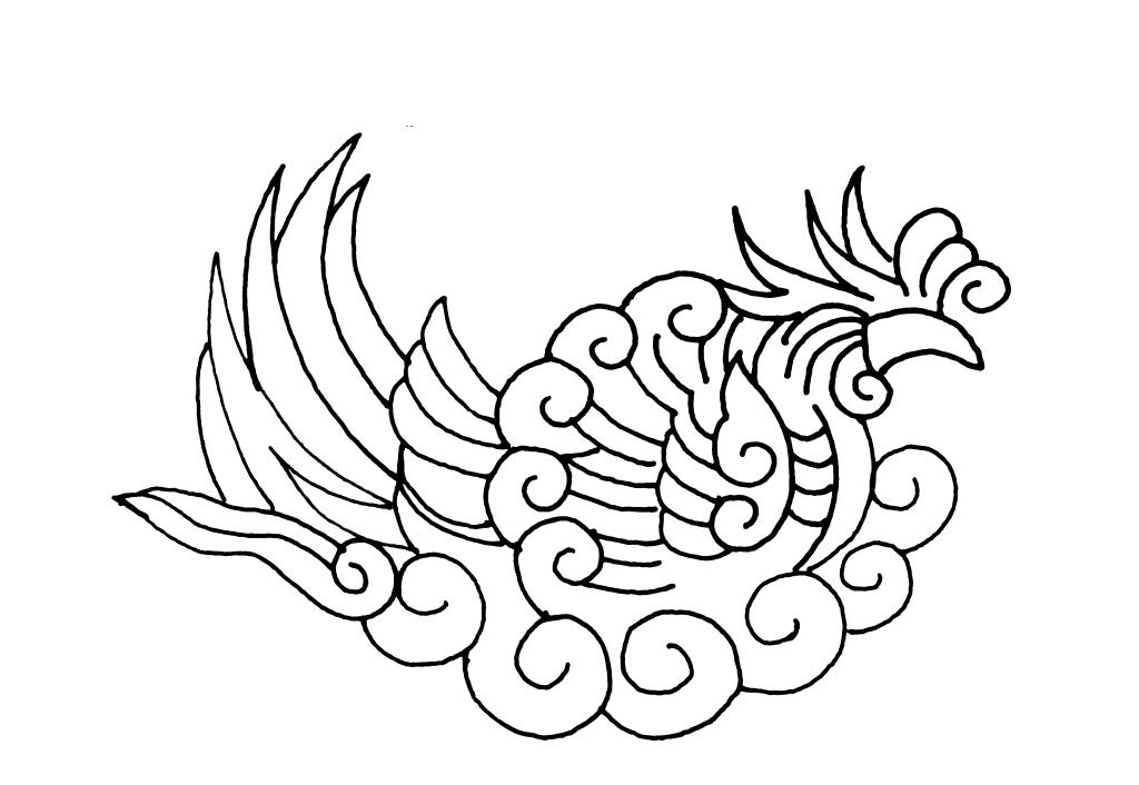 简笔画 设计 矢量 矢量图 手绘 素材 线稿 1024_706