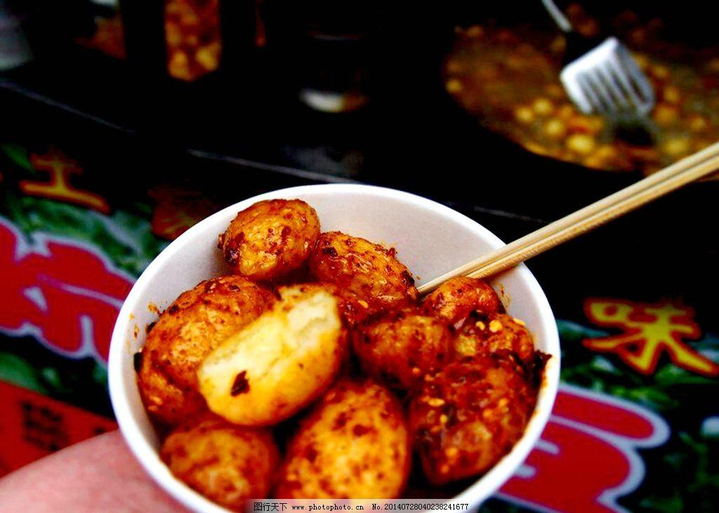 武汉美食图片