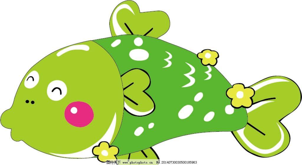 热带鱼 鱼 海洋 热带 绿色图片